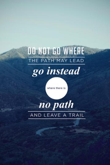 no-path