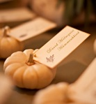 pumpkin-placecards